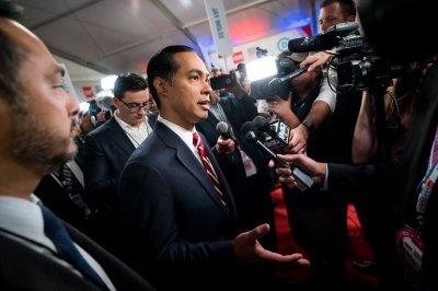 Julian Castro introduces three-pronged labor plan