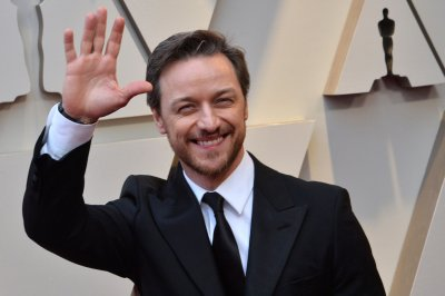 James McAvoy on playing Jean-Luc Picard: 'This territory is mine'