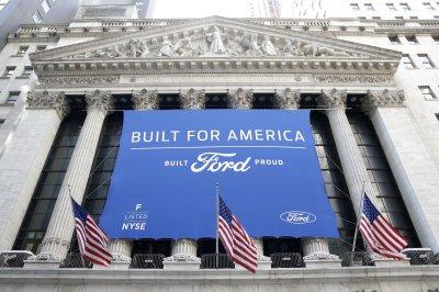 Ford, Google announce technology partnership