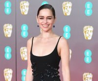 Emilia Clarke joins cast of Marvel's 'Secret Invasion'
