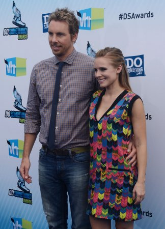 Kristen Bell says 'honeymoon will be the rest of my life'