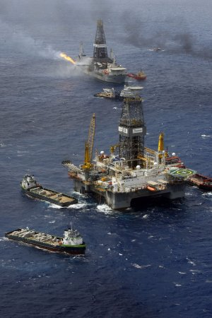 Chinese oil rig threat to the world, Vietnam says