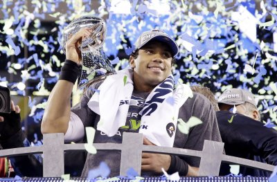 Russell Wilson addresses domestic violence in NFL