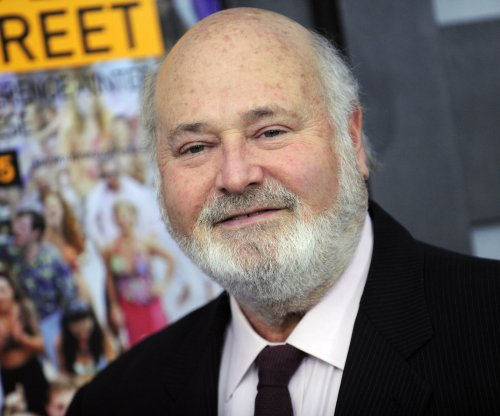 Rob Reiner to guest star on Showtime's 'Happyish'