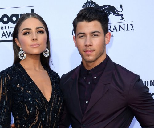 Nick Jonas on breakup with Olivia Culpo: 'We had a great two years'