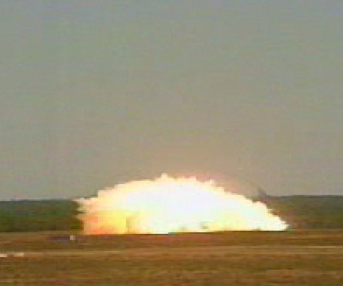 Successful flight tests for Lockheed Martin missile