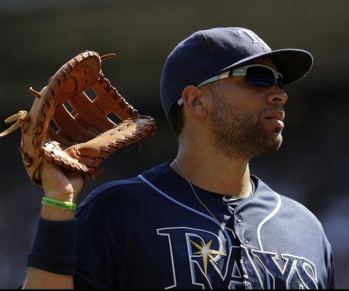 Tampa Bay Rays 1B James Loney stars in first MLB game in Cuba since 1999