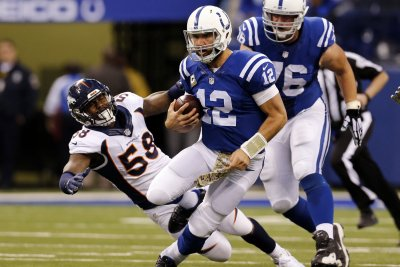 Indianapolis Colts: 2016 season preview
