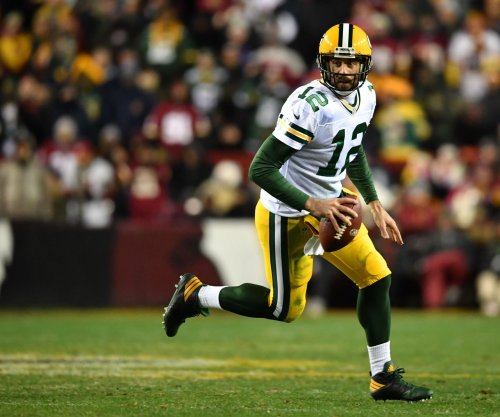 Long drives push the Green Bay Packers past the Houston Texans