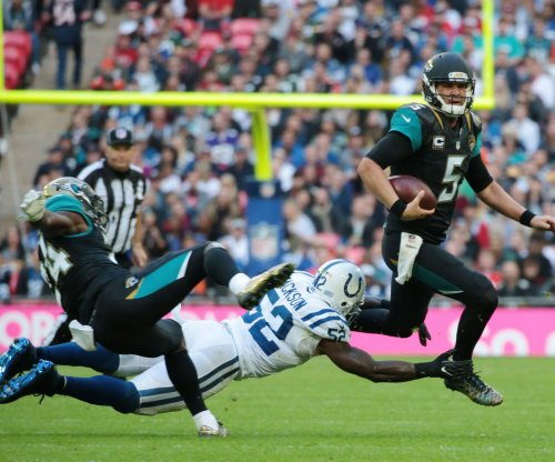 Jacksonville Jaguars offensive line full of questions