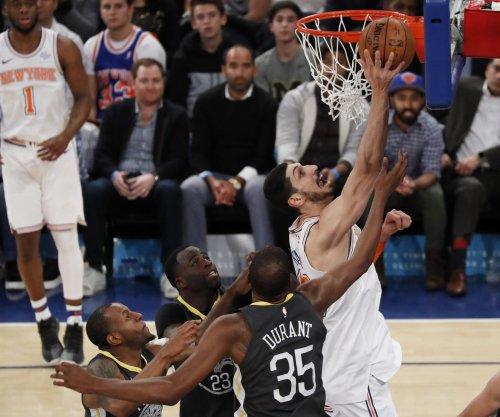 76ers look to extend win streak against Knicks
