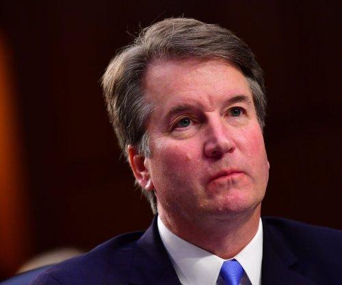 Kavanaugh's accuser, Senate committee tussle over hearing date