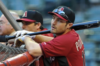 Outfielder A.J. Pollock agrees to deal with Los Angeles Dodgers