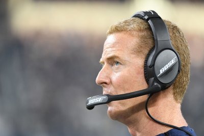 Dallas Cowboys officially fire head coach Jason Garrett