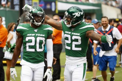 New York Jets to release CB Trumaine Johnson