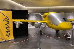 Wisk, Blade reach deal to operate autonomous air taxis