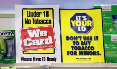 States spend 2% of tobacco settlement money on cessation