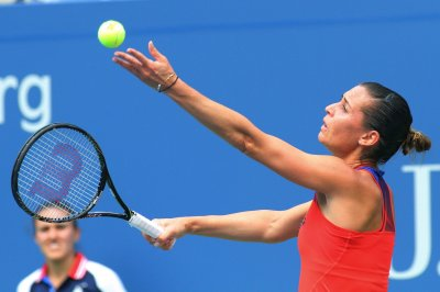 Azarenka earns U.S. Open semifinal berth