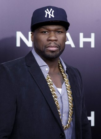 50 Cent launches 'Star War'-themed headphones