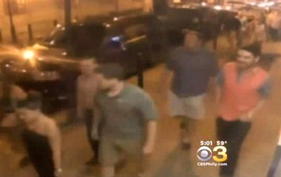 Arrest warrants issued for 3 in beating of gay couple in Philly