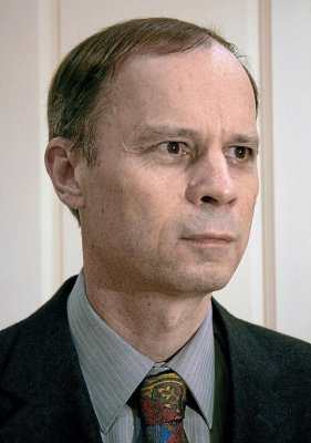 French economist Tirole wins Nobel Prize