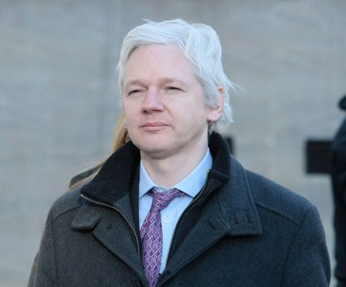 Swedish Supreme Court to hear Assange's appeal