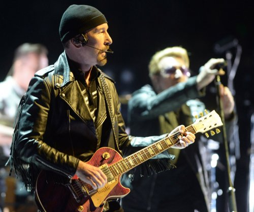 U2 announces new dates for canceled Paris concerts