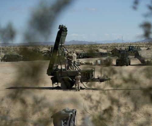 Northrop Grumman gets $375 million G/ATOR radar contract