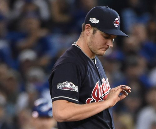 World Series Game 2 preview: Indians' Trevor Bauer, Cubs' Jake Arrieta to pitch