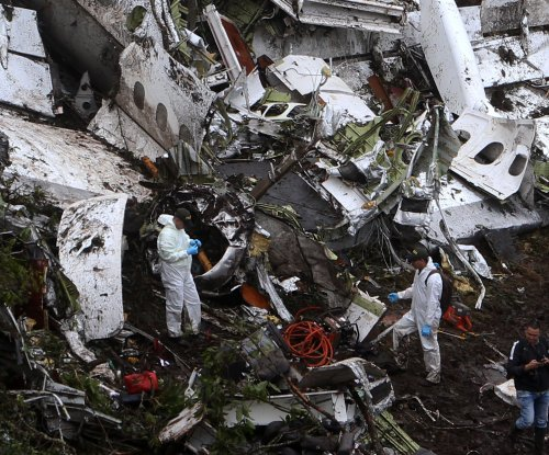 Head of LaMia Airlines arrested in plane crash investigation