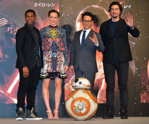 'Star Wars: Episode VIII' officially titled 'The Last Jedi'