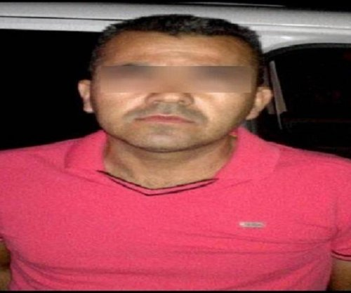 Mexico arrests Knights Templar Cartel leader linked to 35 murders