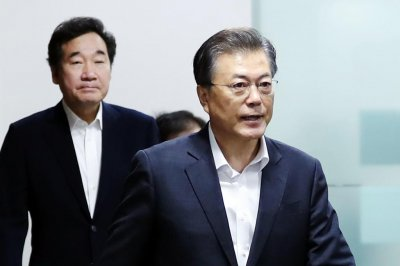 South Korea says it has power to 'paralyze' North