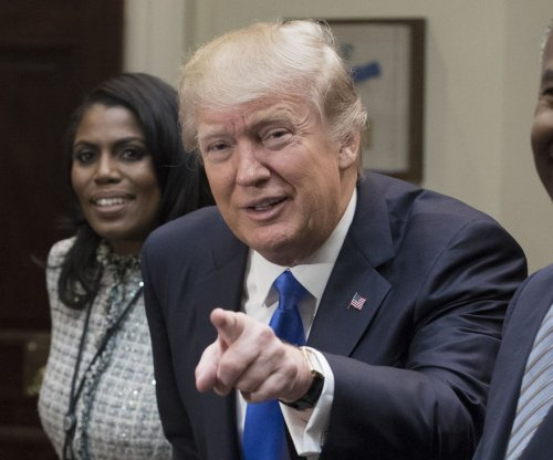Omarosa to leave White House post next month