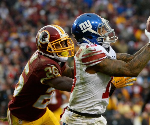 CB Bashaud Breeland fails Carolina Panthers' physical, deal voided