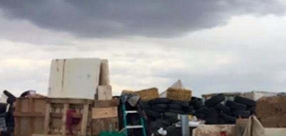 Adults arrested at New Mexico compound released from jail - UPI com