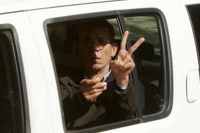 Cyprus extradites hijacking suspect to Egypt