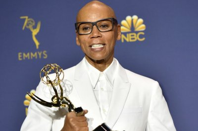 RuPaul, Drew Barrymore, Faith Hill to judge 'Olympics for entertainment'