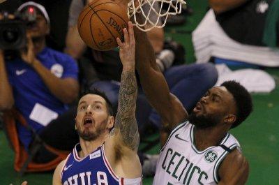 Celtics-76ers budding rivalry kicks off season