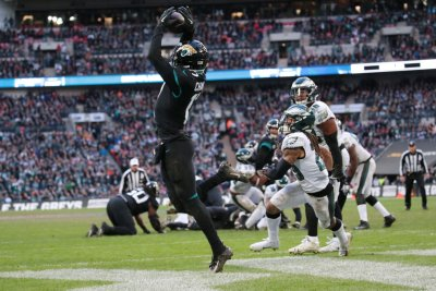 Jacksonville Jaguars hope to get back on track after time away