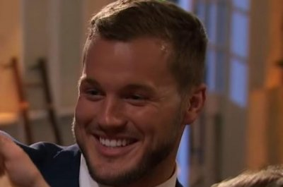 'The Bachelor': Colton Underwood searches for love in new trailer