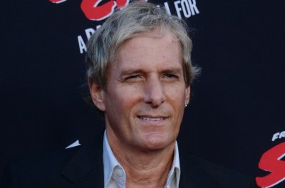Michael Bolton denies falling asleep during TV interview