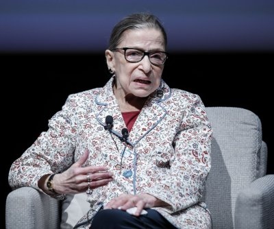 Justice Ginsburg awarded $1M prize for support of human rights