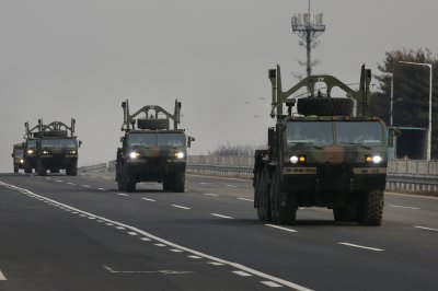 South Korea calls for 'mutually acceptable' defense cost deal with U.S.
