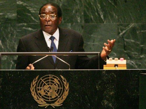 Homeless Zimbabweans plead for help