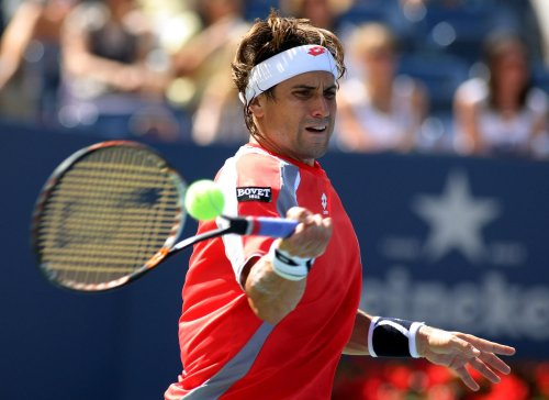 Spain ousts U.S. from Davis Cup in four