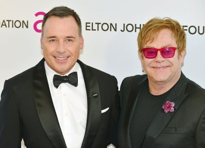 Elton John will marry longtime partner David Furnish