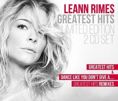 LeAnn Rimes releases limited edition album at Walmart