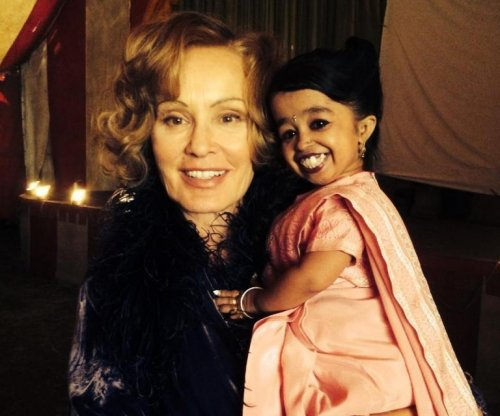 'AHS' star Jyoti Amge dislikes being treated like a baby