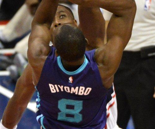 Charlotte Hornets prevail against New York Knicks